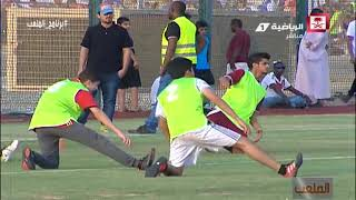 تقرير - 70 موهبة رياضية من مواليد المملكة لتطوير الكرة السعودية #برنامج_الملعب