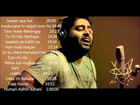 Xxx Mp4 Arjit Singh 2015 2016 Juke Box Best Of Arijit Singh Just Listen The Music Pal 3gp Sex