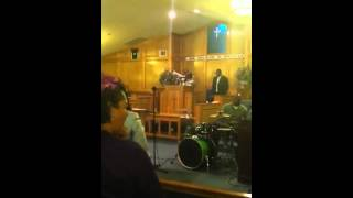 Nmoc pastor W.R shorts preaching at christway church