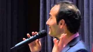 باحال ترین جوک سال  (حسن ریوندی)The most hilarious jokes