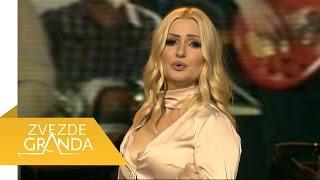 Sanja Djordjevic - Pocelo je pocelo - ZG Specijal 14 - (TV Prva 25.12.2016.)