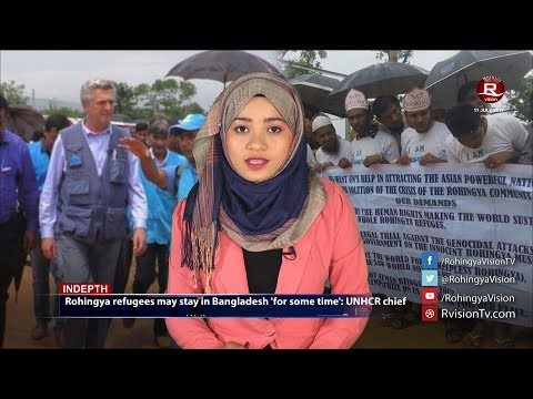 Rohingya Daily News 11 July 2017