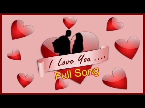 Xxx Mp4 I Love You Full Song Naach Go Pori Taichya Haldila Marathi Song 3gp Sex