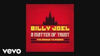 Billy Joel - Stiletto: Live in Russia, 1987