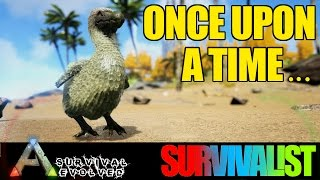Once Upon A Time... - Ark - Cinematic Let'sPlay - Part 6 (Official Server)
