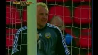 QWC 2006 Finland vs. Armenia 3-1 (10.09.2004)