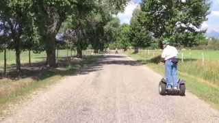 Segway Tours - Rent A Segway At Your Next Travel Destination