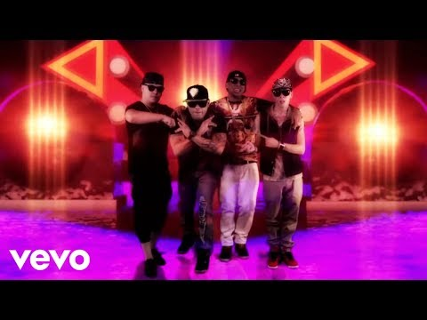 Xxx Mp4 Baby Rasta Y Gringo Me Niegas Remix Ft Nengo Flow Y Jory 3gp Sex