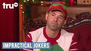 Impractical Jokers - Murr and Joe's Holiday Gift Disaster | truTV