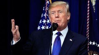 President Trump passes physical and mental examinations