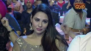 Guru Randhawa live performance at PTC Punjabi film award 2018