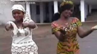 SAMIRA ABBA SADOU music cameroun