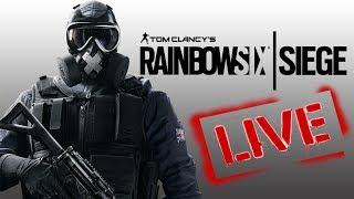 Live Rainbow Six - Amanheceu e nois ta como !