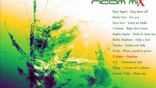 Rock & Come Een Riddim Mix [FULL] [Mar 2012] [Dalton Leight Music]