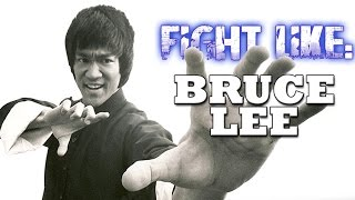 How to Fight Like Bruce Lee: 5 Signature JKD Moves