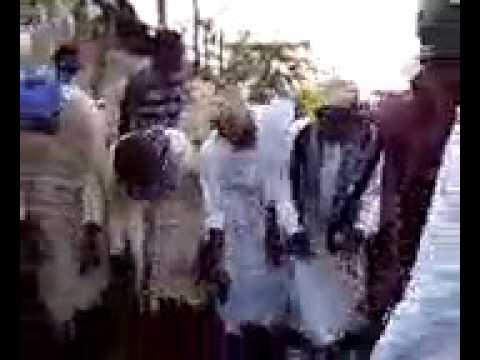 Somali bantu 2017