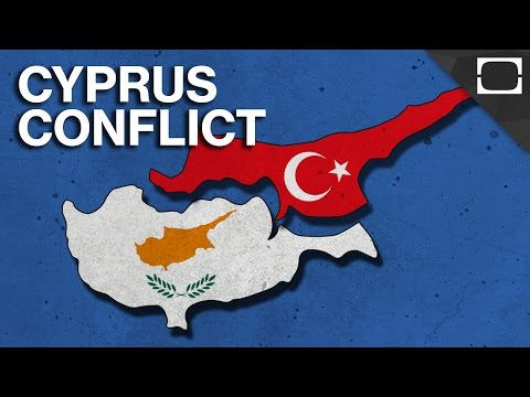 Xxx Mp4 Why Greece And Turkey Are Fighting Over Cyprus 3gp Sex
