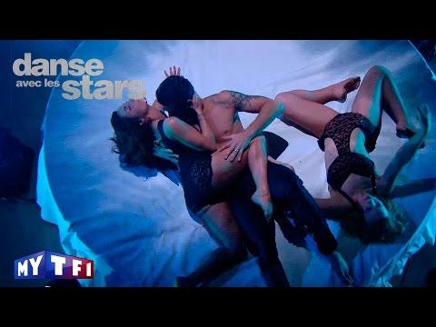 Xxx Mp4 DALS S06 Priscilla Betti Christophe Et Emmanuelle Dansent Une Rumba Sur Glory Box 3gp Sex