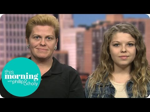 The Mother and Son Who Became Father and Daughter | This Morning