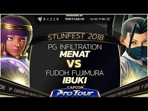 Xxx Mp4 PG Infiltration Menat Vs Fudoh Fujimura Ibuki Stunfest 2018 Grand Finals CPT 2018 3gp Sex