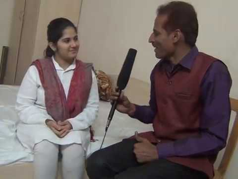 Xxx Mp4 Jaya Kishori Ji Interview जया किशोरी जी इंटरव्यू 3gp Sex