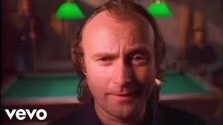 Genesis - I Can't Dance (Official Music Video)