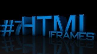 HTML Tutorial #7 - iFrames || Detusch