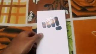 Micromax Canvas Spark 3 unboxing | first look