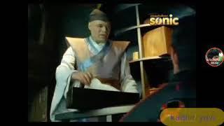 Power Rangers Ninja Storm Tamil final battle scene 1