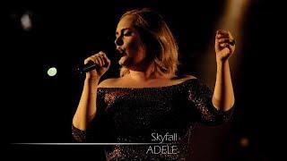 Adele - Skyfall (Tour 2017)