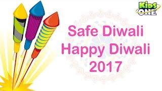 Safe Diwali | Happy Diwali 2017 Greetings | Deepavali Wishes Funny Video