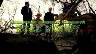 ROAD MONEY [Official Video] - The Palmer Squares x Vantablac SOL x Netherfriends