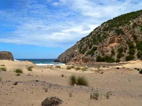 Scivu Cala Domestica e Masua spiaggia 2