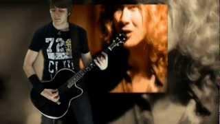 Megadeth - A Tout Le Monde - Guitar Cover