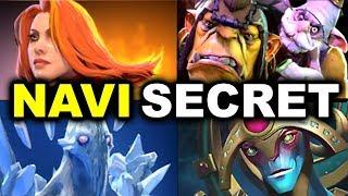NAVI vs SECRET - WHAT A SERIES! - StarLadder i-League 3 Minor DOTA 2
