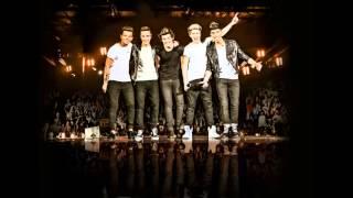 Musicas da Where We Are Tour 1D 2014