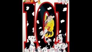 101 Dalmations 1961