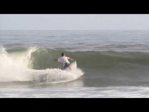 PRO SURFER David do Carmo El Salvador