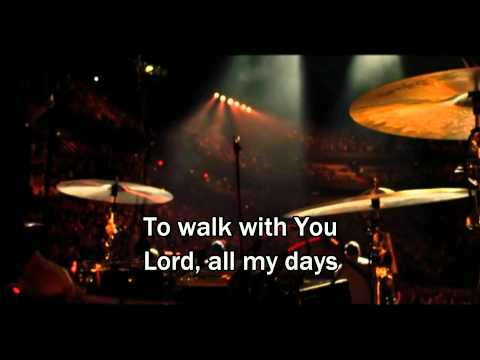 Search My Heart - Hillsong United Miami Live 2012 (Lyrics/Subtitles) (Worship Song to Jesus)