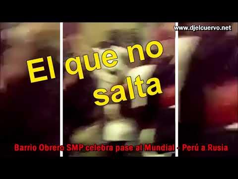 Xxx Mp4 PERU AL MUNDIAL BARRIO OBRERO SMP FESTEJA CLASIFICACION MI BARRIO DJ EL CUERVO JULIO CHAVEZ 3gp Sex