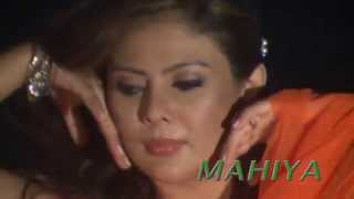 MAHIYA priya subba in  Indian saree | Hot sizzling song clips : Tu Hi Zindgi Hai