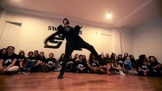 Dawin - Dessert ft. Silentó   Swaggers Dance Studio