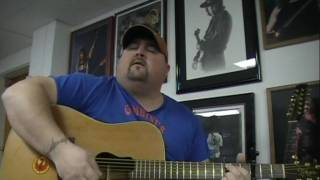 billy hurst  those ive loved  acoustic cover  eric church  carolina