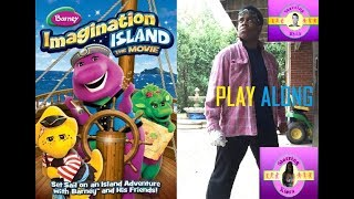 Barney's Imagination Island Play Along (Final Release)