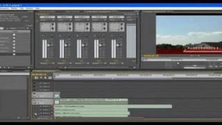 Video aula áudio 5.1 adobe premiere