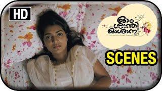 Om Shanti Oshana Movie Scenes HD | Nazriya decides to find Nivin Pauly's house | Comedy Scene