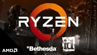 id Software discusses Ryzen