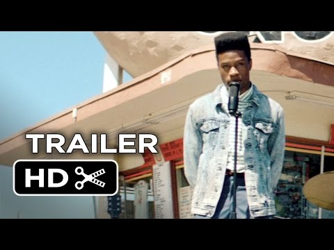 Dope Official Teaser Trailer #1 (2015) - Zoë Kravitz, Forest Whitaker Movie HD