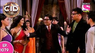 CID - सी आई डी - Terror Plot Part 2 - Episode 1079 - 6th June, 2017