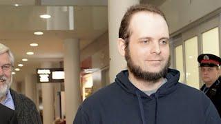 AP Reporter Met Freed Hostages During Return
